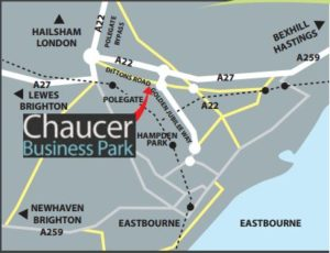 chaucer-business-park