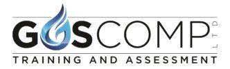 Gascomp Ltd Logo